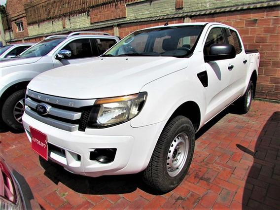 Ford Ranger New Dc Mec 2.2 Diesel 4x4