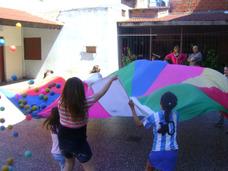 Cumpleaños Deportivos!!! Animacion. Fiestas Infantiles!!