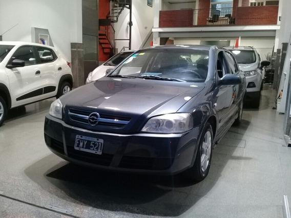 Chevrolet Astra Gl 5ptas, Año 2006.