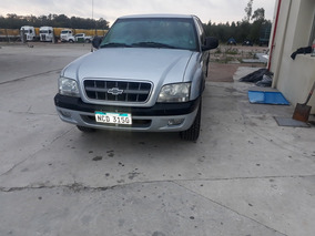 Chevrolet S10 2.8 4x4 Dc Dlx 2005