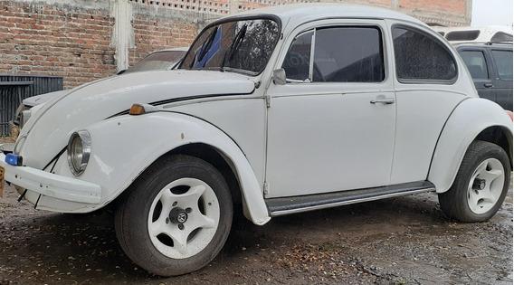 Volkswagen Escarabajo Clasico