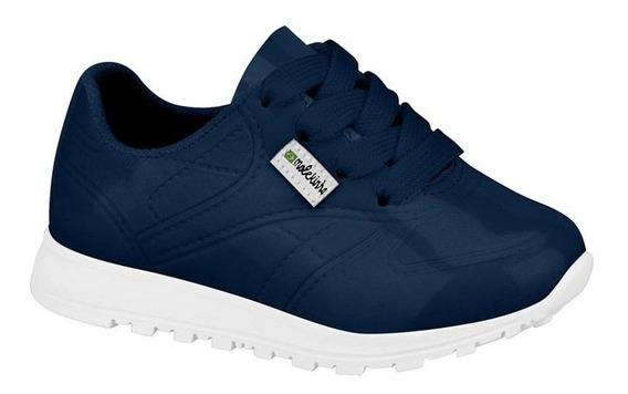 Zapato Moleca 2128.101.16072 Azul