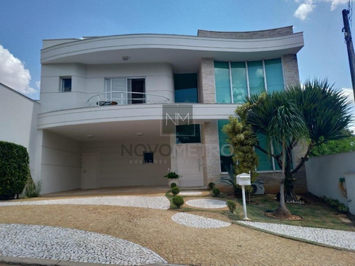 Casa À Venda Em Parque Da Hípica - Ca005573