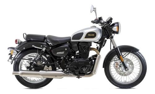 Benelli Imperiale 400 Cafe Racer Custom Nueva 2021 0km 12/18