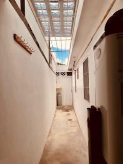 Se Renta Casa De Un Piso En El Centro De Cancún