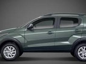 4ta Cuota Financiado Directo Fiat Mobi Easy Top (men)