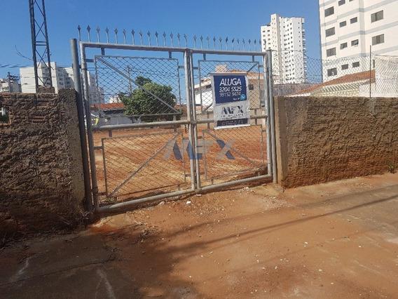 Terreno - Jardim Estoril Iv - Ref: 5443 - L-5443