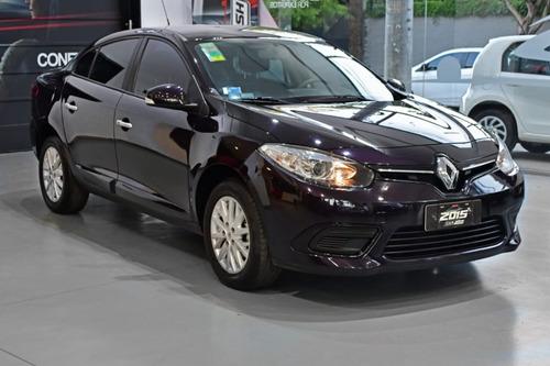 Renault Fluence Dynamique Pack 2015 - 20.800km - $1.450.000