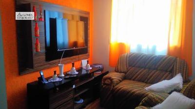 Apartamento Para Alugar No Bairro Parque São Vicente Em - 2622-2