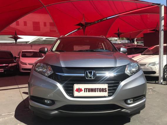Honda Hr-v Exl 1.8 Flex