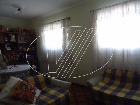 Casa À Venda Em Jardim Pinheiros - Ca008364