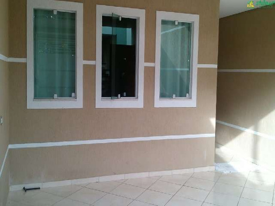 Venda Sobrado 3 Dormitórios Parque Flamengo Guarulhos R$ 583.000,00 - 32146v