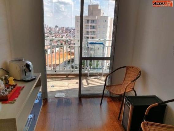 Venda Apartamento Sao Paulo Sp - 15098