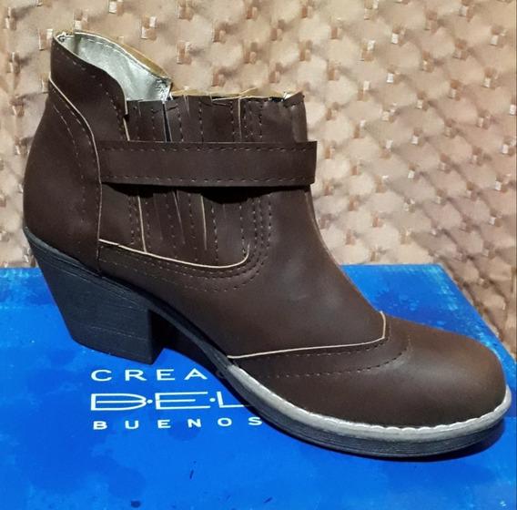 Zapatos Clásico De Mujer - Della - Liquidacion Por Cierre