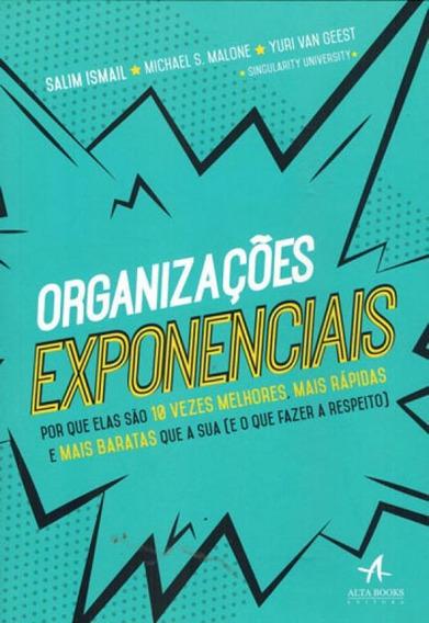 Organizaçoes Exponenciais