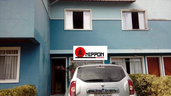 Casa Com 2 Dormitórios À Venda Por R$ 328.600 - Jardim Ottawa - Guarulhos/sp - Ca0133