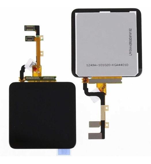 Display + Cabo Flex Áudio Para Pode Nano 6