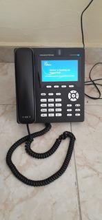 Telefonía Ip Multimedia Grandstream Gxv3140