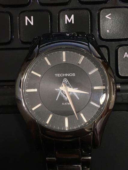 Relógio Technos - Maçonaria