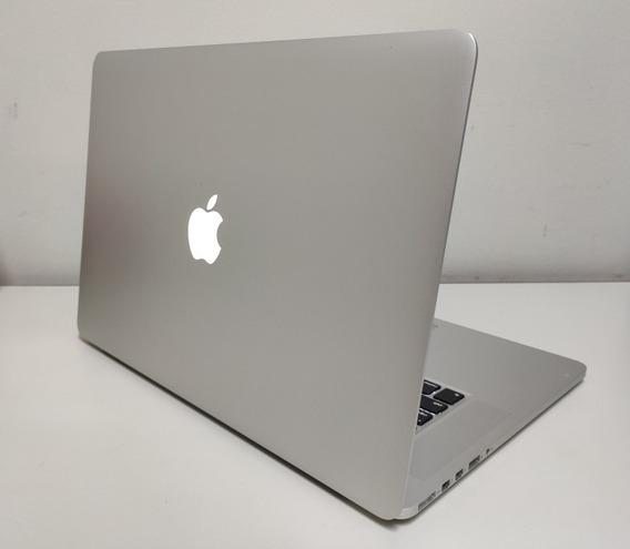 Macbook Pro Retina 15 Polegadas Mid 2014