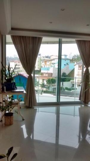 Casa Em Condomínio Para Venda Em Itapecerica Da Serra, Delfim Verde, 4 Dormitórios, 3 Suítes, 5 Banheiros - 214