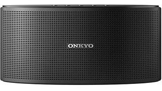 Altavoz Bluetooth Onkyo X3 Negro
