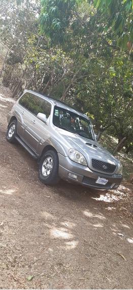 Hyundai Terracan 2005