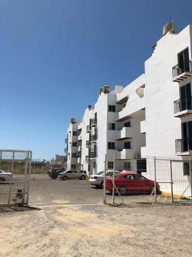 Edificio De Departamentos En Cabo San Lucas, Bcs. Condominios La Isla - Torre Catalina