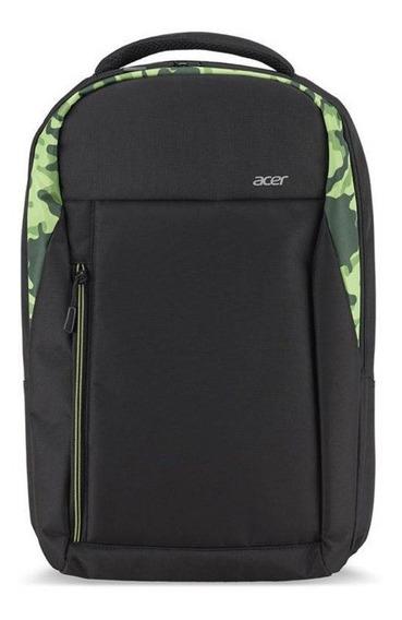 Mochila Acer Camuflada Para Notebook 14 15 15,6 Promoção