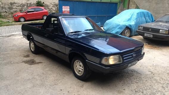 Ford Pampa 1.8 Ap L