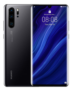 Huawei P30 Pro 8gb+256gb Black Dual Card