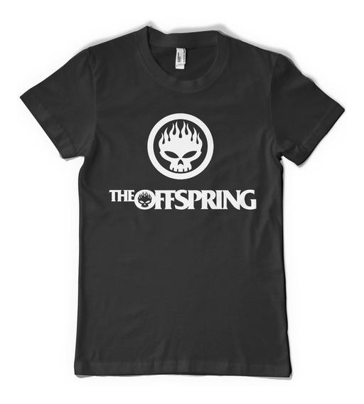 Remera The Offspring