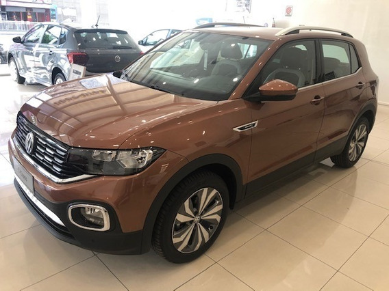 Volkswagen T-cross 1.6 Highline At Entrega Inmediata Rt A1