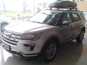 Ford Explorer Limited 4x4 2.3 Turbo 2019 Cst 170 Jaag