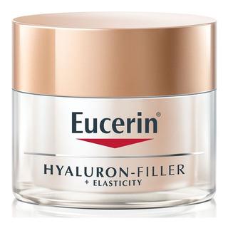 Eucerin Hyaluron Filler Elasticity Día 50ml Arrugas Antiedad