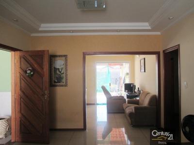 Casa Residencial À Venda, Parque Residencial Presidente Médici - Itu/sp - Li2170