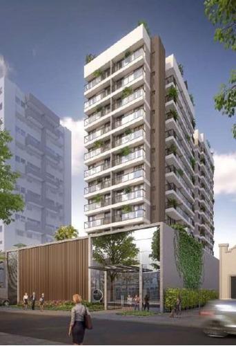 Apartamento À Venda No Bairro Tijuca - Rio De Janeiro/rj - O-8805-17866