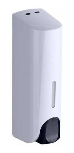 Dispensador De Jabón Liquido, Gel. Champu/ De Pared.  350ml