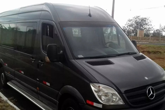 Sprinter Executiva 415 Mercedes Benz