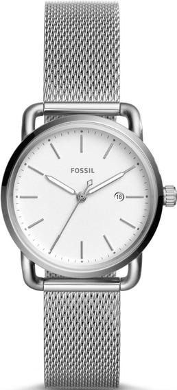 Reloj Original Dama Marca Fossil Modelo Es4331