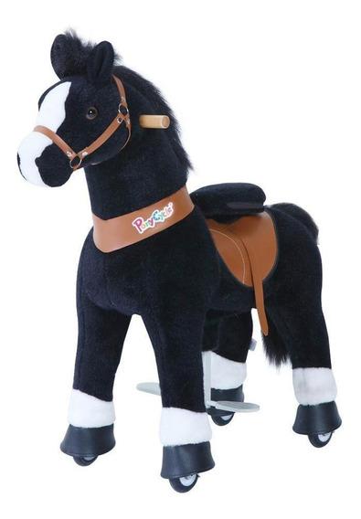 Caballito Montable Pony Cycle Con Ruedas De 4 A 9 Años U426