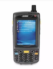 Coletor De Dados Motorola Mc70 Wifi 1d / 2d Qrcod*inventário