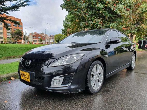 Espectacular Mazda 6 All New 2010 - Version Importada