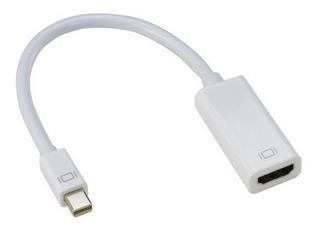 Thunderbolt Hdmi Cabo Adaptador Macbook Pro Air Mac Mini