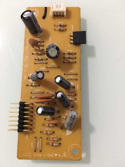 Placa Controle Áudio Aoc Lm520b 715l1034-2a 715l201-1as-ss
