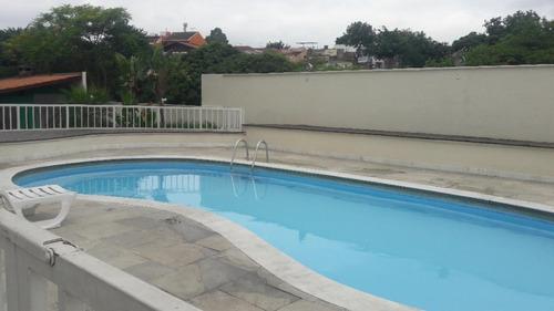 Imagem 1 de 16 de Apartamento À Venda, 55 M² Por R$ 400.000,00 - Tucuruvi - São Paulo/sp - Ap9017