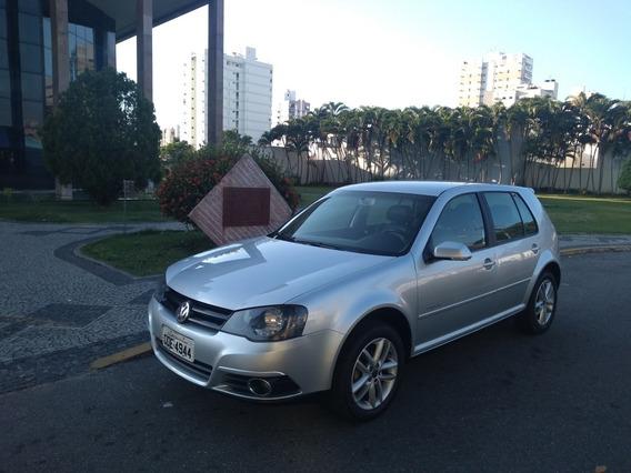 Volkswagen Golf 1.6 Vht Sportline Total Flex 5p 2012