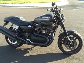 2012 Harley Davidson Sportster Xr1200x