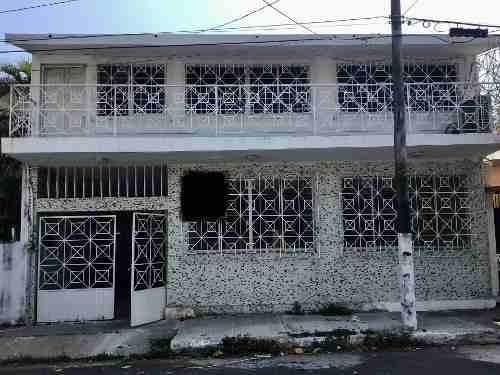 Vanta De Casa Para Oficinas O Consultorios En Fraccionamiento Reforma, Veracruz