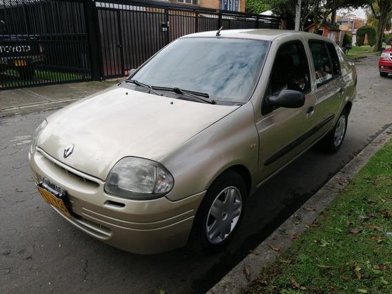 Renault Symbol A.a 1.4 2003